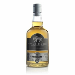 Wolfburn LANGSKIP Single Malt Scotch Whisky (1 x 0.7 l) - 1